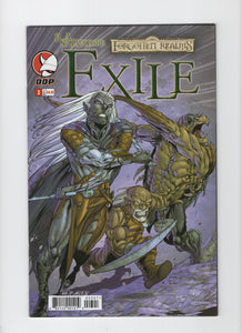 Forgotten Realms: Exile #3 VF/NM