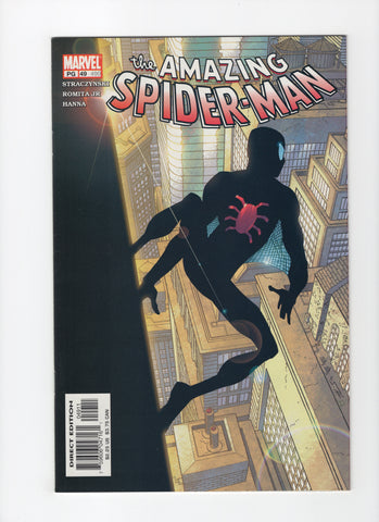 Amazing Spider-Man #49 (2nd Series, 1998) VF/NM