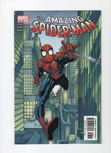 Amazing Spider-Man #53 (2nd Series, 1998) VF/NM