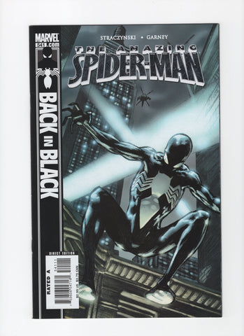 Amazing Spider-Man #541 (2nd Series, 1998) VF/NM