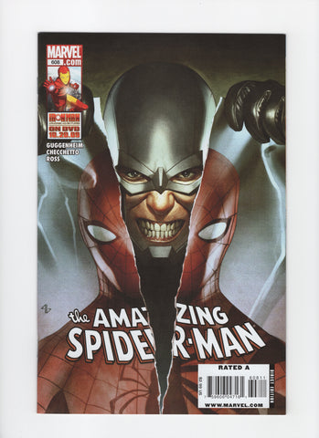 Amazing Spider-Man #608 (2nd Series, 1998) NM-