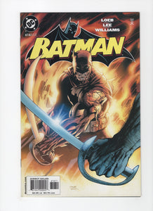 Batman #616 NM-