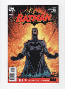 Batman #701 NM