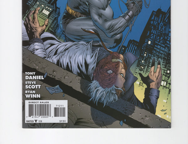 Batman #712 VF/NM