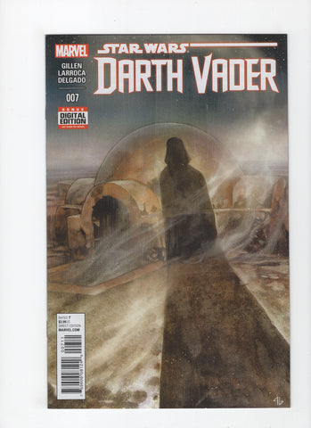 Star Wars: Darth Vader #7 (1st Series, 2015) NM-