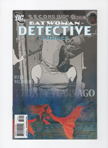 Detective Comics #858 VF/NM
