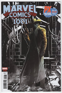 Marvel Comics #1001 - Previews Exclusive - NM- - Rediscover Geek