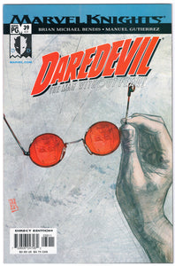 Daredevil #39 (2nd Series, 1998) NM-