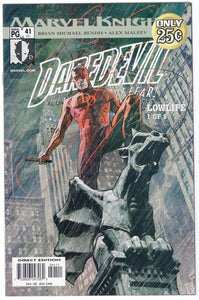 Daredevil #41  (2nd Series, 1998) NM