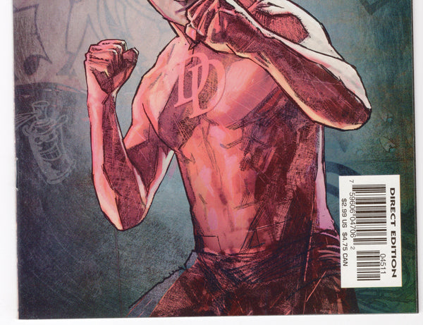 Daredevil #45 (2nd Series, 1998) NM-