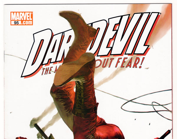 Daredevil #95 (2nd Series, 1998) VF+