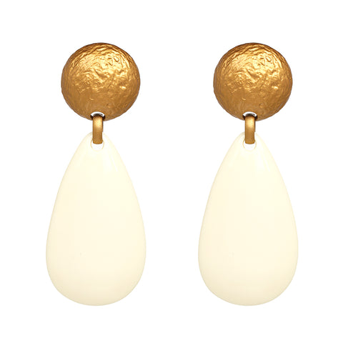 Hari Statement Earrings