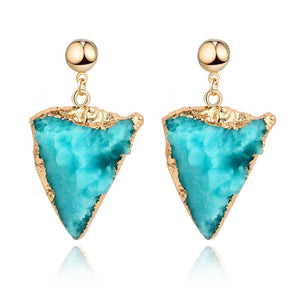 Amie Stone Earrings - Yesines.com