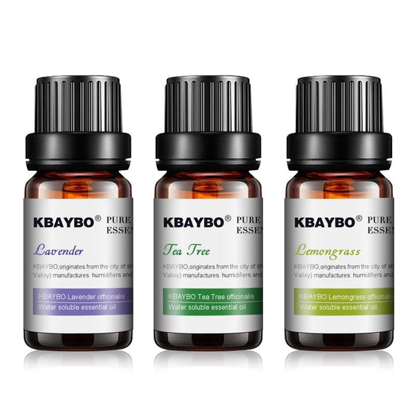 Essential Oil 3-Pack - Yesines.com