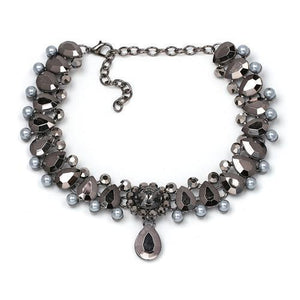 Misha Choker Necklace - Yesines.com