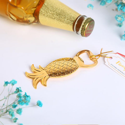 Pineapple Bottle Opener - Yesines.com