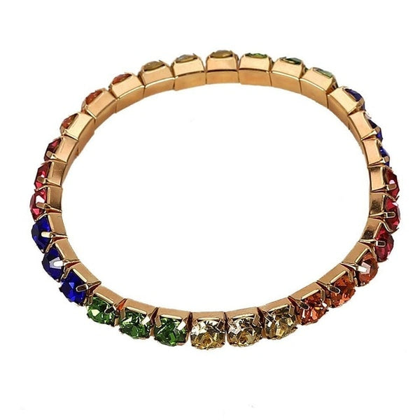 Amina Colorful Bracelet