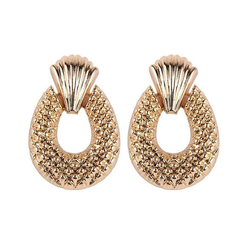 Dione Maxi Earrings