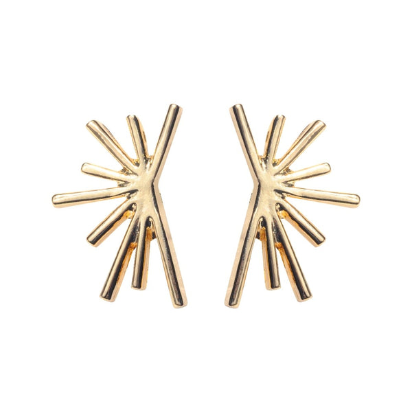 Eos Stud Earrings