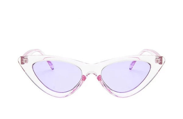 Allegra Cat Eye Sunglasses