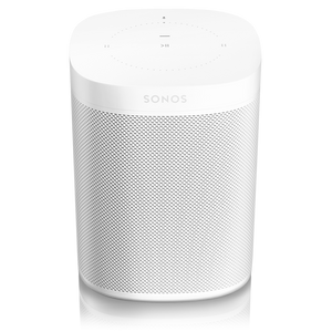 Sonos One from Big Bear Home Theatre