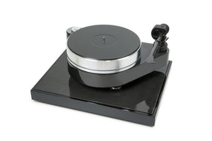 RPM 10 Carbon Turntable
