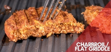 Charbroil Flat Griddle