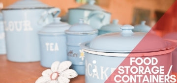 Food Storage / Containers