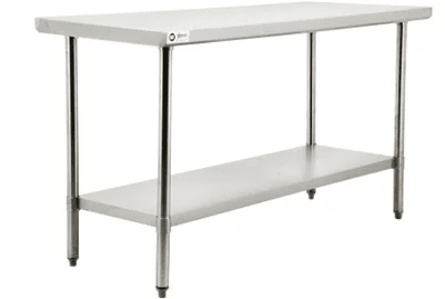 "Standard Worktables- 30"" x 36"""