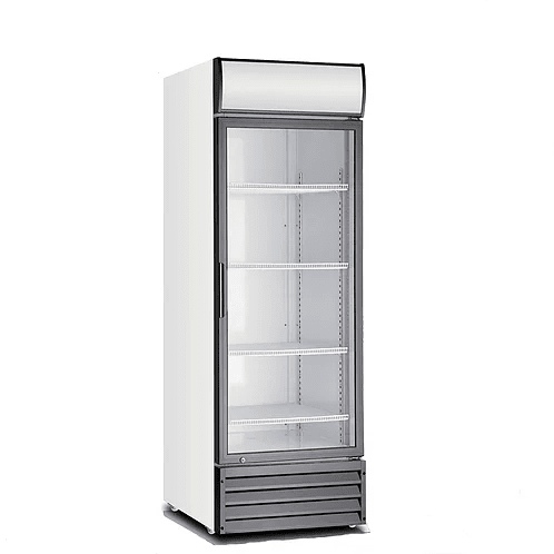 CHEF Single Door Upright Cooler LG-550F