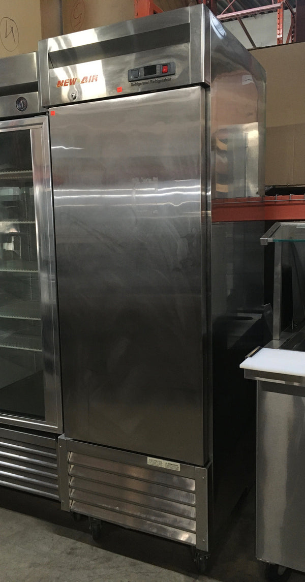 "New Air 27"" Reach-In Refrigerator USED SKU:FOR01288"