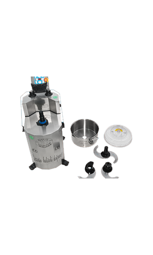 Zdk Food Processor Floor Model