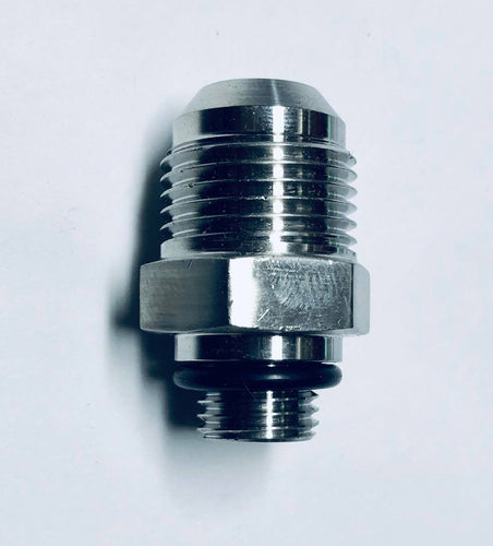 Stainless Steel Oil Drain Fitting