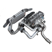 Load image into Gallery viewer, Makspeed Performance Fabrication 12-15 Si Turbo Kit