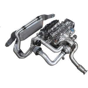 Copy of Makspeed Performance Fabrication 12-15 Si Turbo Kit