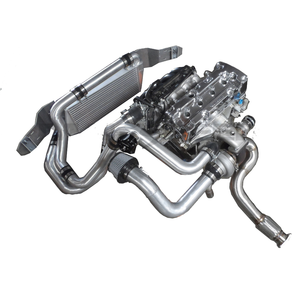 MS15 - OIL LESS BB - TURBOKIT