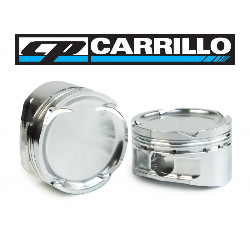 CP Piston & Ring Set for Honda K24/K20A/A2/A3