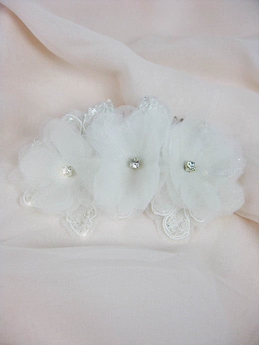 Lace Wedding Hair Comb
