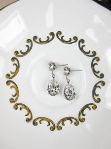 Fani Earrings Small - e432
