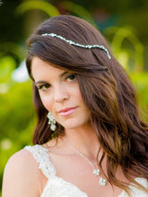 Load image into Gallery viewer, Wedding Headpieces with Rhinestones