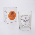 Orange & Clove Natural Candle