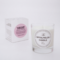 Ylang Ylang & Patchouli Natural Candle