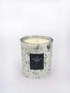 Silver Single Wick Candle
