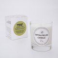 Rosemary & Thyme Natural Candle