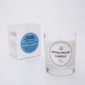 Vetyver & Lavender Natural Candle