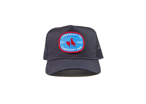 Wholesale Campdraft Co CampdraftAus Vintage Cap