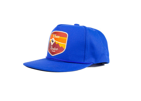 Wholesale Khan Rodeo Mountain Range Khan Cap (RRP $39.99)