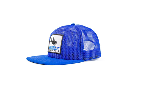 Wholesale Khan Rodeo Mesh 5 Panel Trucker Cap (RRP $39.99)