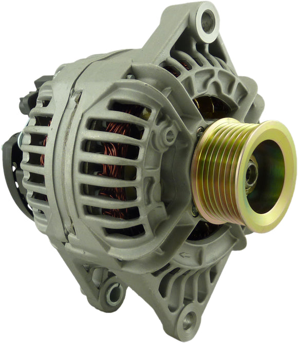 ALTERNADOR BOSCH CHRYSLER RAM DODGE CHARGER V10  01/  136A 12V CW  9.0L    6004ML0002  LESTER 13920     CODIGO 02108