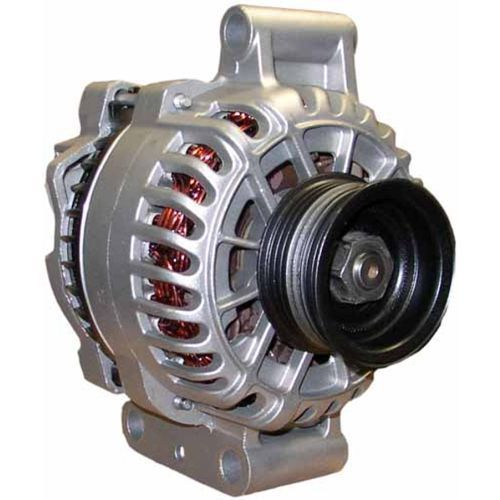 ALTERNADOR FORD 6G 12V 110A  PICKUP EXCURSION SUPER DUTY DIESEL  V8 7.3L 02/03  LESTER 8316      CODIGO 02268